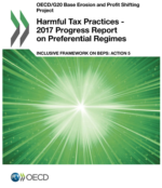 Preferential Tax Regimes - Harmful Tax Practices