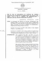 Paraguay's TP Decree in effect as of April 2021