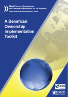 May 2019: New Beneficial Ownership Toolkit will help tackle tax evasion