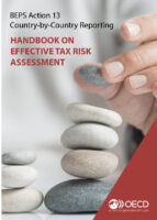 September 2017: Handbook on Effective Tax Risk Assessment using CbC Reports
